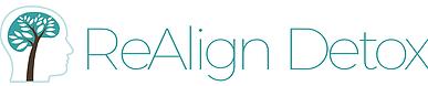 ReAlign Detox | Logo